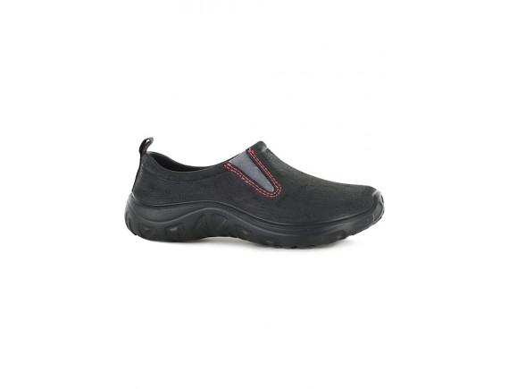 Туфли мужские из ЭВА Derby Blackfox (черные)