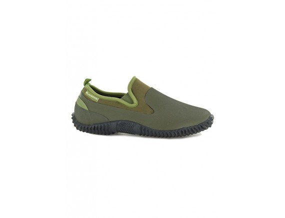 Туфли универсальные Neo Blackfox (зеленые)