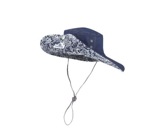 Шляпа GardenGirl Denim Collection