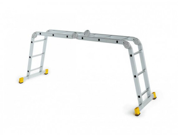 Лестница складная-трансформер iTOSS Forte 4х3 (4410)