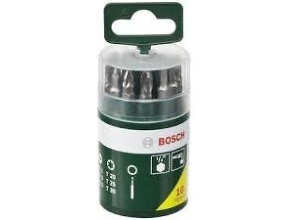 Набор бит Bosch 2.607.019.452